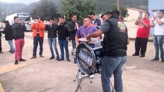 Banda 466 Paso A Paso-Rumbo a la Cañada Sta Martha