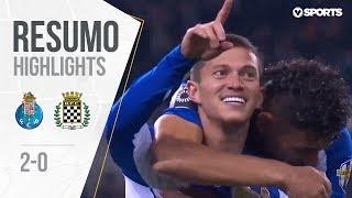 Highlights   Resumo: FC Porto 2-0 Boavista (Liga 18/19 #28)