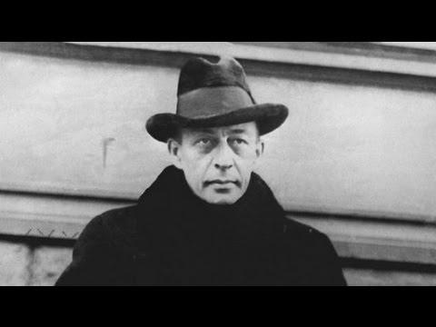 Beethoven - 32 Variations/ Sergei RACHMANINOFF (Recital) ✔
