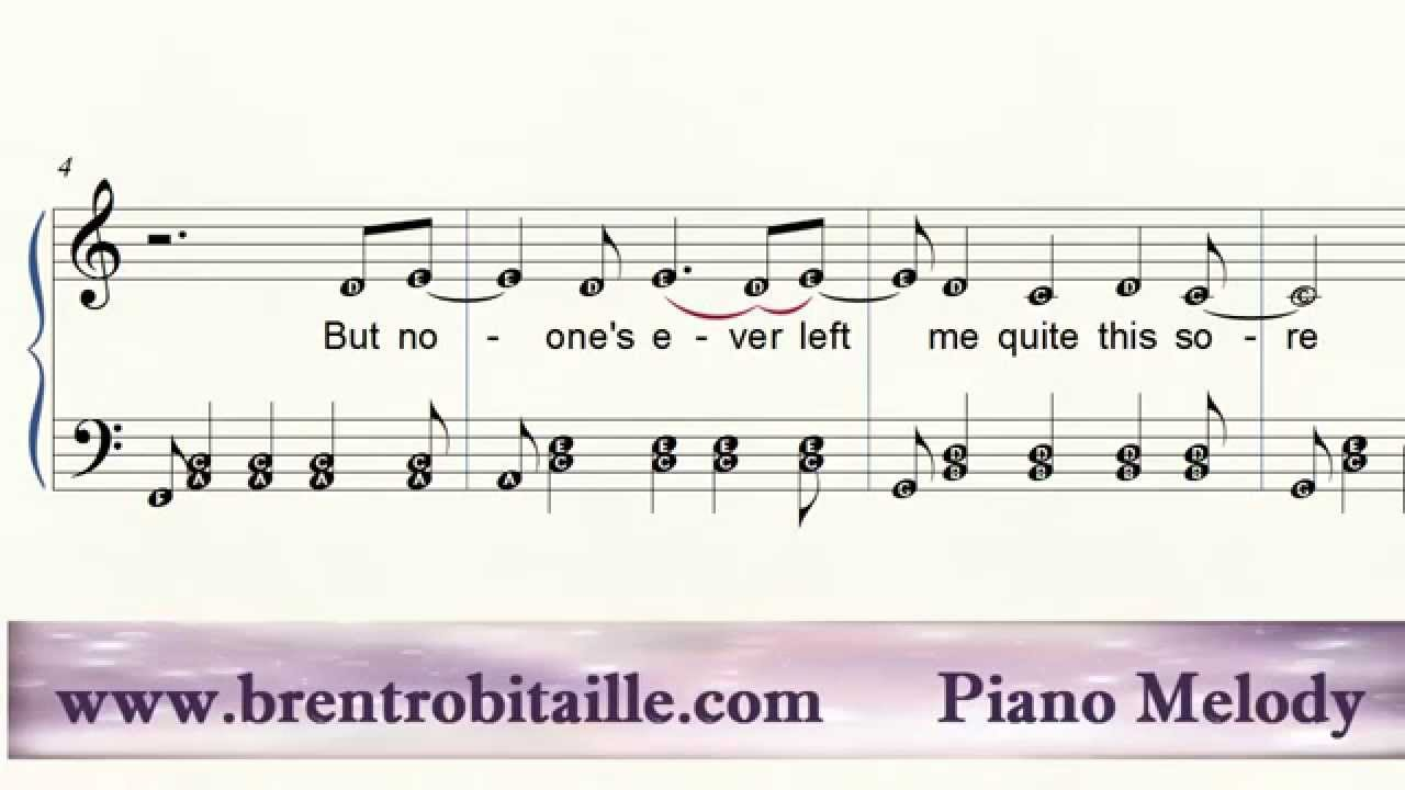 how to read piano notes with letters