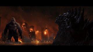 Godzilla Vs Kong 2020 Trailer 2 Teaser (Fan-Made)