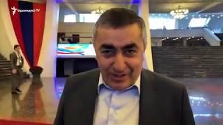 Արմեն Սարգսյանը 4-րդ հանրապետության առաջին նախագահն է. Արմեն Ռուստամյան