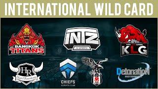 Türkçe, Bangkok Titans vs Beşiktaş E-spor Kulübü | Uluslararası Wildcard özel Turnuvası | BKT vs BJK