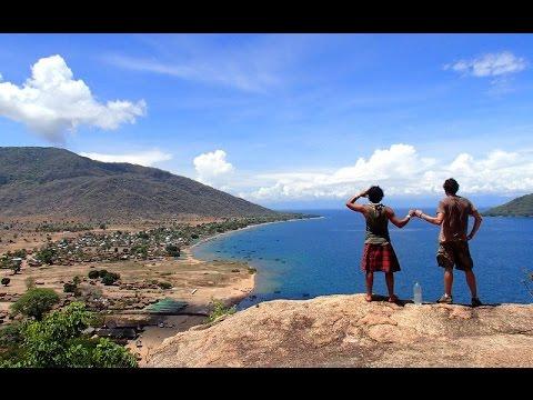 Footloose German Kid Quit Job 4 Years Ago To Travel Africa (EPIC VIDEO)