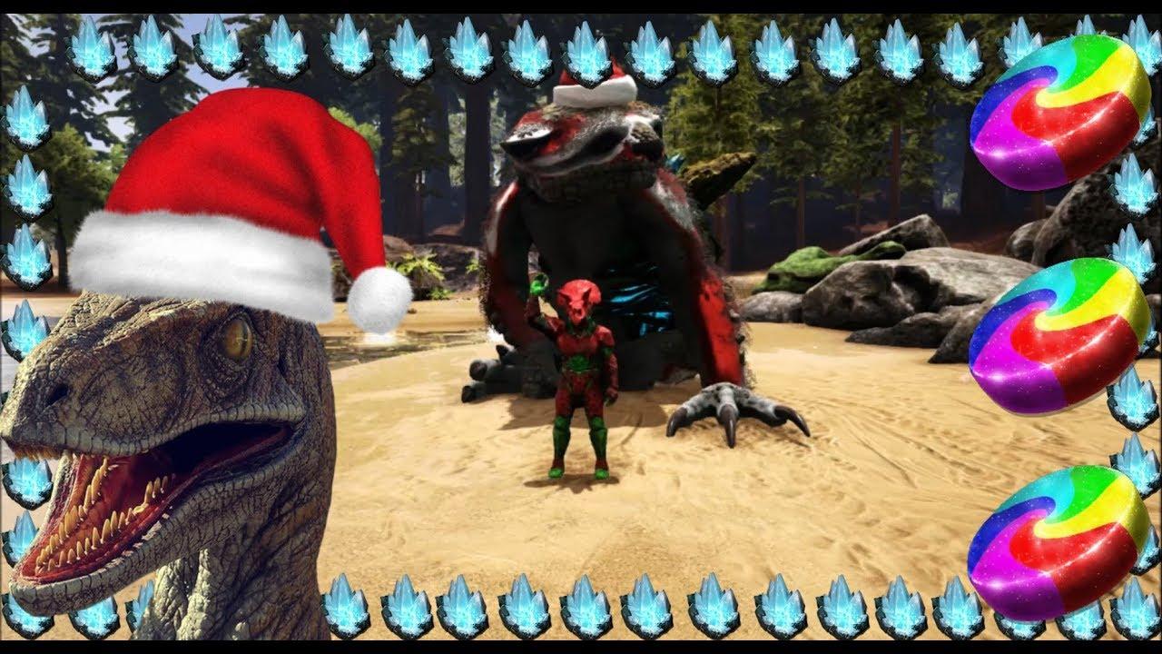 Ark Survival Evolved Gacha – Wonderful Image Gallery