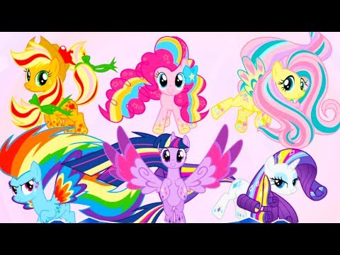 my little pony twilight