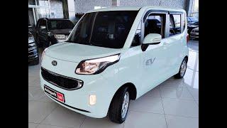 Автопарк Kia Ray 2012 года (код товара 22693)