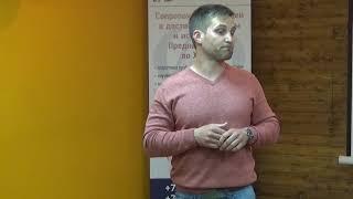 Свидетельство Ильи Солянникова об обучении на программе христианского коучинга