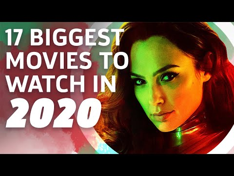 The 17 Biggest Movies To Watch In 2020