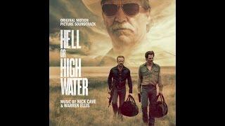 Nick Cave & Warren Ellis - Mountain Lion Mean - Hell or High Water (Original Soundtrack)