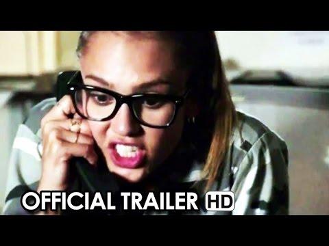 Download Stretch Official Trailer #1 (2014) - Jessica Alba, Patrick Wilson Movie HD
