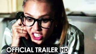Stretch Official Trailer #1 (2014) - Jessica Alba, Patrick Wilson Movie HD