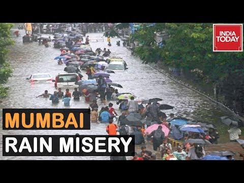 Mumbai Floods., From YouTubeVideos