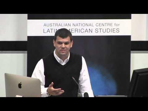 Shifting Debates - Jairo Acuña Alfaro [Shifting Sands Conference 2014]