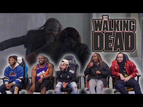 "The Walking Dead Season 9 Episode 13 ""Chokepoint"" Reaction/Review"