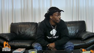 Koran Streets explains Tupac's significance to both him and the culture || Thizzler.com Interview Mp3