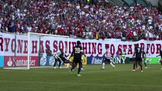 Golden Moments - USA vs Belize - 07/09/13