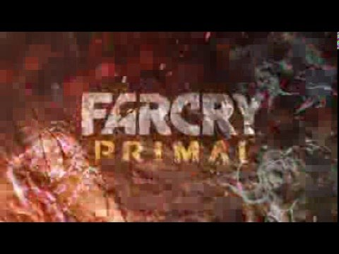 Far Cry Primal  Lenda Do Mamute