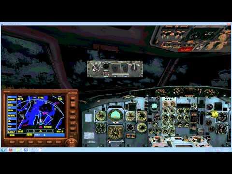 Captainsim 737-200 Autopilot Tutorial v1.0