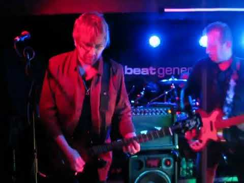 Skids Live at Beat Generator Dundee 6th Oct 2017.