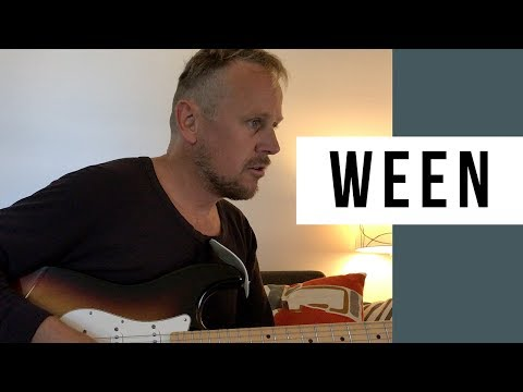 Learning To Play Buenas Tardes Amigo By Ween