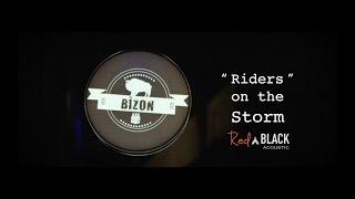 "Red'n Black Acoustic  - ""Riders on the Storm"""