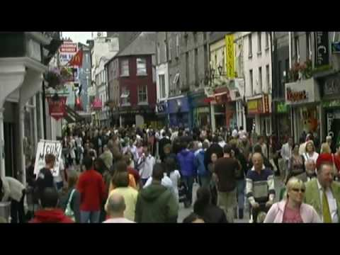 Galway, Ireland Travel Video Guide