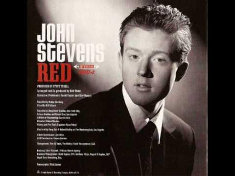 John Stevens  -  I Only Have Eyes For You
