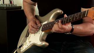 2015 Fender Custom Shop 1965 Stratocaster, Relic