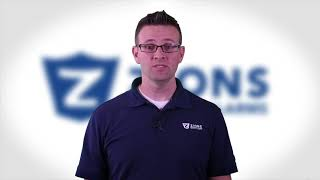 Zions Security Alarms - ADT Authorized Dealer Intro Video