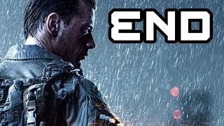 Battlefield 4 ENDING Gameplay Walkthrough Part 13 - Suez [Mission 7] BF4 Gameplay HD