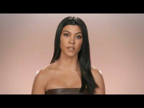 Kourtney Kardashian Says Filming 'KUWTK' was 'TOXIC'