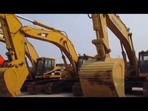 Jakarta Auctions - Heavy Equipment, Truck And Machinery Auctions