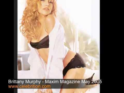 Brittany Murphy Kuolema