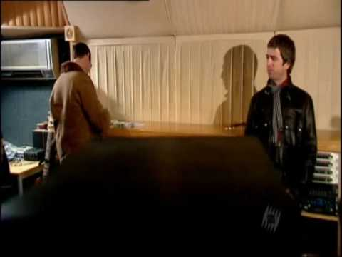 Original Oasis about Supersonic