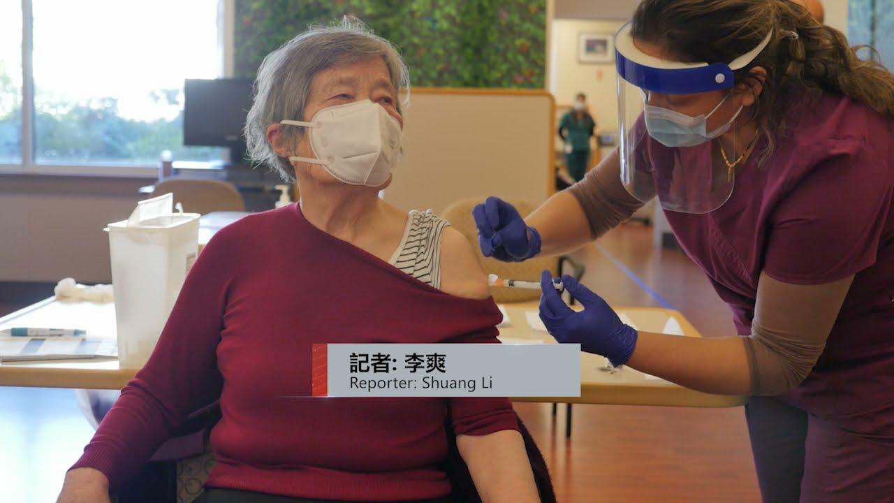 聯邦疾控中心CDC: 戴口罩措施 暫不退回疫苗出現前限制