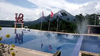Blessing hills - Trawas - Mojokerto