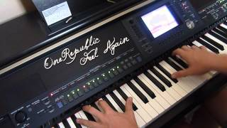 Feel Again × OneRepublic ♫ ♪ Piano Cover ★ Free Sheet Music