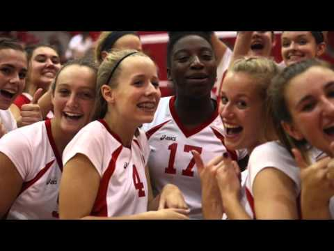 Fishers High School Volleyball