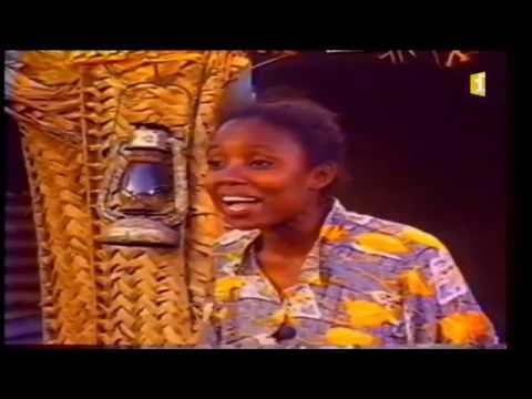 Comédie Mayotte: La fille batarde Mayotte 1993