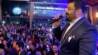 حسام الرسام - حلاوة وطيب + متكبرة | حفلة بغداد 2018