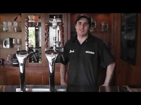 Triple Faucet Cobra Draft Beer Tower