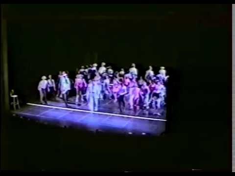 A Chorus Line (Part 1)