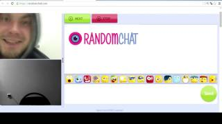 Random girl ''surprise''  - Video pranks on Randomchat.com(Don't we all wish for a naughty girl? Be careful what you wish for!!!!! Wait, did she really do that? Do you have a request for Random girl? We are all random ..., 2016-02-18T17:29:29.000Z)