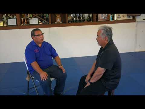 50th State Judo Interview (OLELO, Part 2)