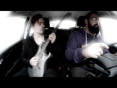 Lyons - Alive And Kicking (Nonpoint Cover)