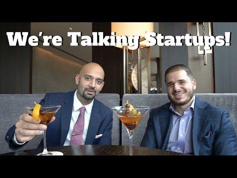 Startup Talk With Kunal Desai