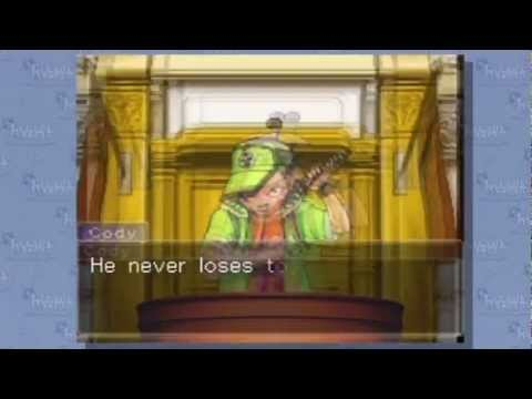 Let's Play Phoenix Wright Ace Attorney Part 9 - Truthful Photo