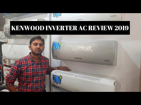 Kenwood Inverter AC Review 2019 | Pakref.com