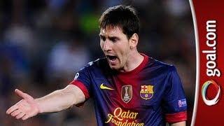 Barcelona vs Granada - Easy three points for La Liga leaders?